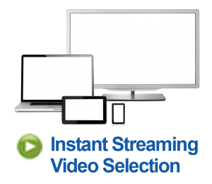 mobile devices tv instant